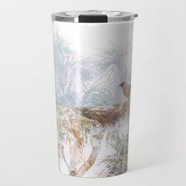 Where the sea sings to the trees - 10 Travel Mug