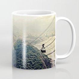 explore. {minus typography Coffee Mug