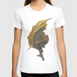 Golden Leaf T-shirt