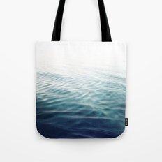Pure Onde Tote Bag