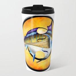 Marlinissos V1 - violinfish Travel Mug