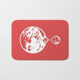 Mother 4 Logo Bath Mat