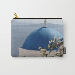 Santorini heights Carry-All Pouch