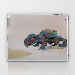 Spilled Beverage Monster Laptop & iPad Skin