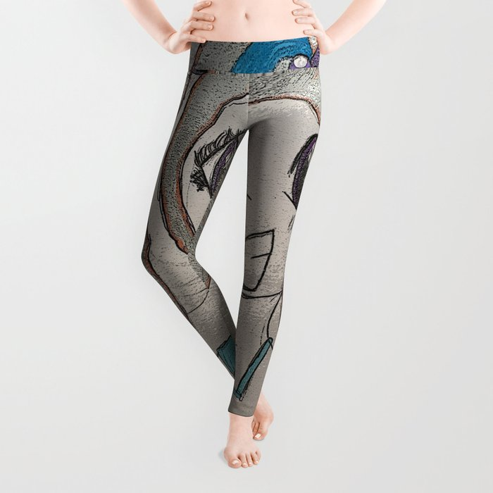 Bop Girl Leggings