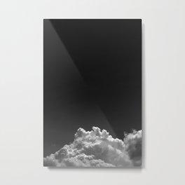 Sky effervescence Metal Print