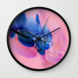 Simple Beauty Wall Clock