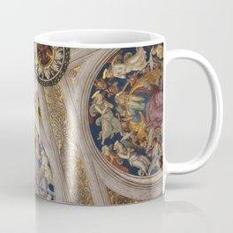 Vatican III, Rome Coffee Mug