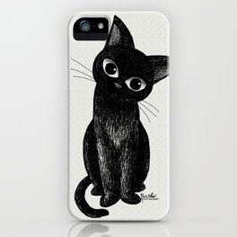 Lovely one iPhone Case