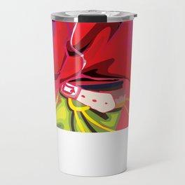 Music & Dance Travel Mug