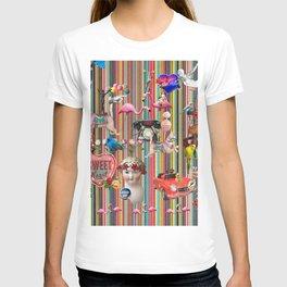 Weekend Away T-shirt
