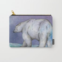 North Pole Carry-All Pouch