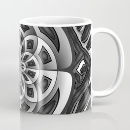 Metal object Coffee Mug