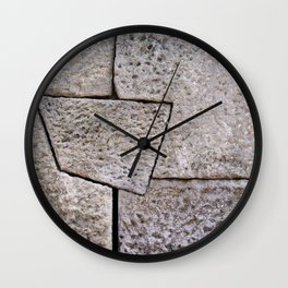All in All Wall Clock
