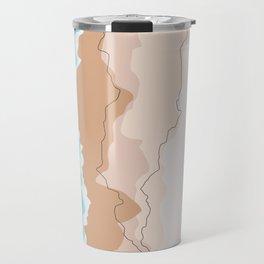 In Sand Travel Mug