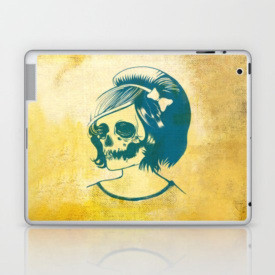 Wendy Laptop & iPad Skin