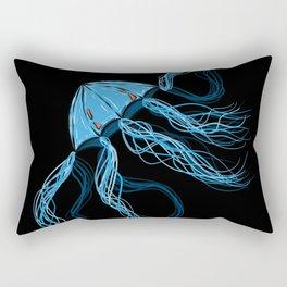 Sea creatures (series) Rectangular Pillow