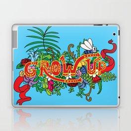 Grow Up Laptop & iPad Skin