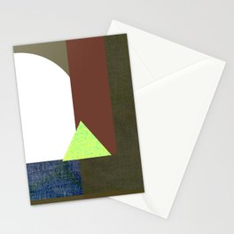 FIGURAL N5 Stationery Cards