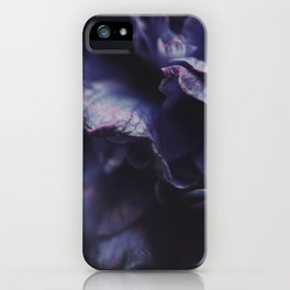 magnify 1 iPhone Case