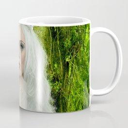 Melanie Goth Princess in the forest Coffee Mug