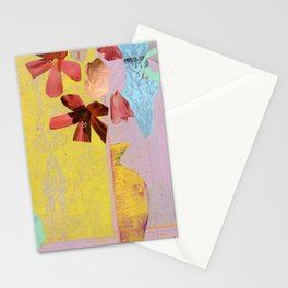 Girl's Room Stationery Cards
