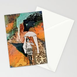 Live Your Song Stationery Cards