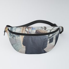 Canada 84 Fanny Pack