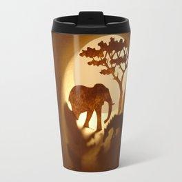 "Roll ""Africa"" (Rouleau ""Afrique"") Travel Mug"