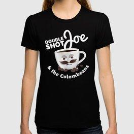 Doubleshot Joe T-shirt