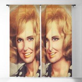 Tammy Wynette, Music Legend Blackout Curtain