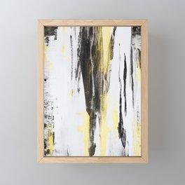 Mythical Birch - 2018 Framed Mini Art Print