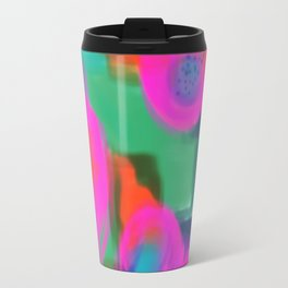 Dreamed Garden 5 Travel Mug