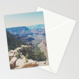 the Grand Canyon ... Stationery Cards