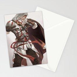 AC II Stationery Cards