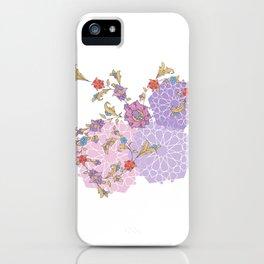 Orient Art iPhone Case
