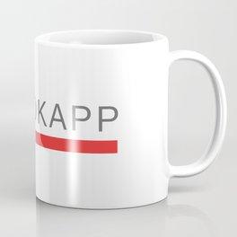 Nordkapp Norway Coffee Mug