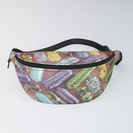 Take a Chill Pill Fanny Pack
