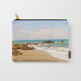 Montezuma Beach Carry-All Pouch