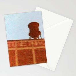 Van Horne Warehouse Stationery Cards