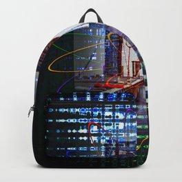 New York Brooklyn Bridge Backpack