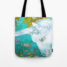 I promise to be true Tote Bag