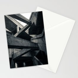 Shanghai Abattoir Stationery Cards