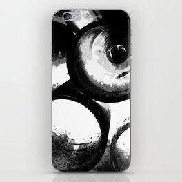 urban decay 1 iPhone Skin
