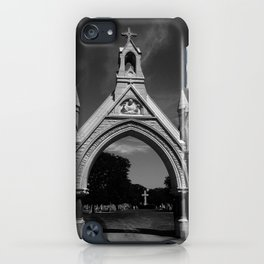entries iPhone Case