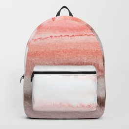WITHIN THE TIDES CORAL DAWN Backpack