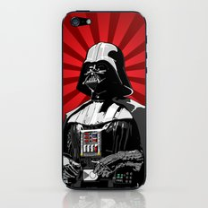 Darth Vader - Star Wars iPhone & iPod Skin