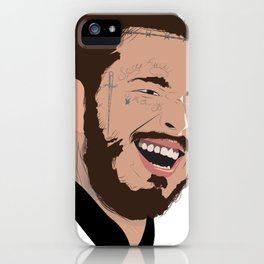 Rockstar iPhone Case