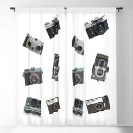 Belplasca Stereo Camera Blackout Curtain