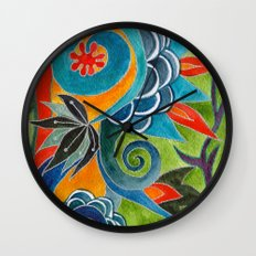 Clariel Wall Clock